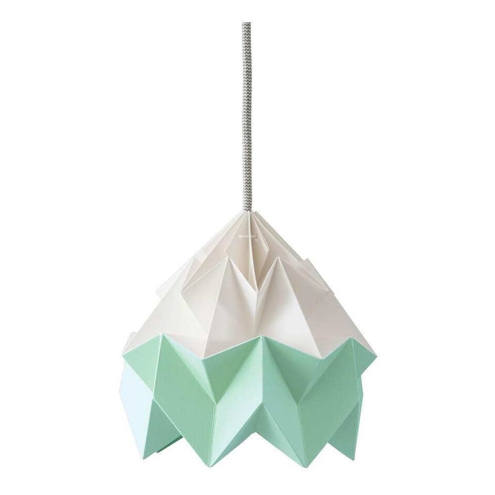 Suspension Origami Moth Bicolore-product