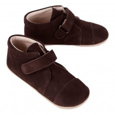 Petit Nord Chaussons Scratch Velcro-listing