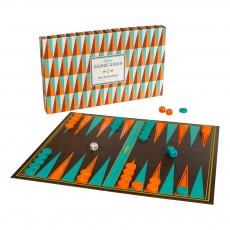 Ridley's Backgammonspiel-listing