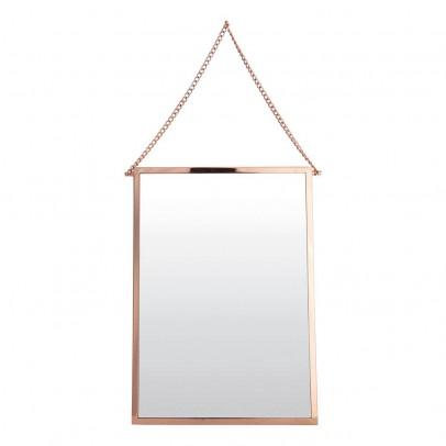 House Doctor Espejo Bolina 45x32 cm-listing