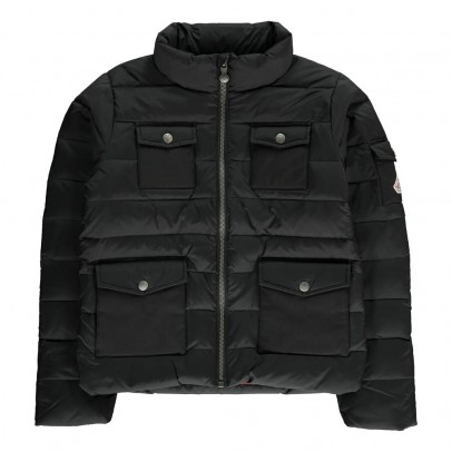 Pyrenex Harry Mat Down Jacket-listing