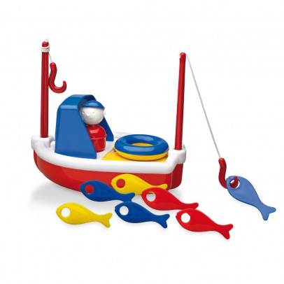 Ambitoys Bath boat-listing