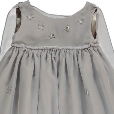 Numero 74 Princess costume - grey-product