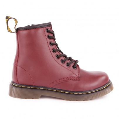 Dr Martens Boots mit Reißverschluss Delaney -listing