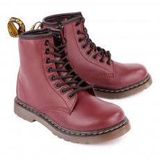 Dr Martens Delaney Zip-up Boots-listing