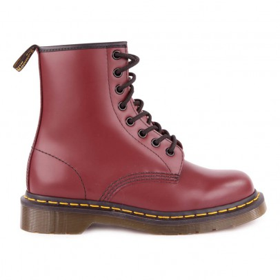 Dr Martens Boots Lacets Originals 1460-listing