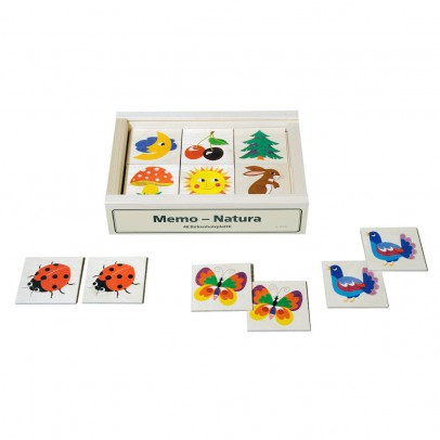 Atelier Fischer Nature Memory Game-listing