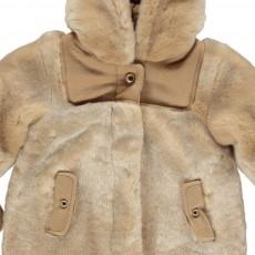 Chloé Faux Fur Jacket-product