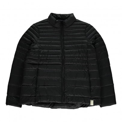 Gertrude + Gaston Brigitte Trapeze Down Jacket-listing