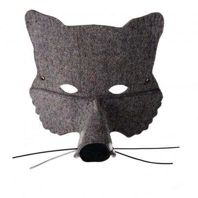 Frida's Tierchen Felt Wolf Mask-listing