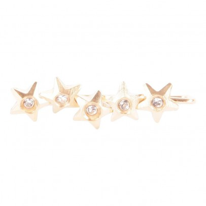 5 Octobre NAGA Star Earrings-listing
