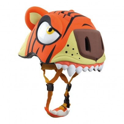 Crazy Safety Tiger Helmet-listing