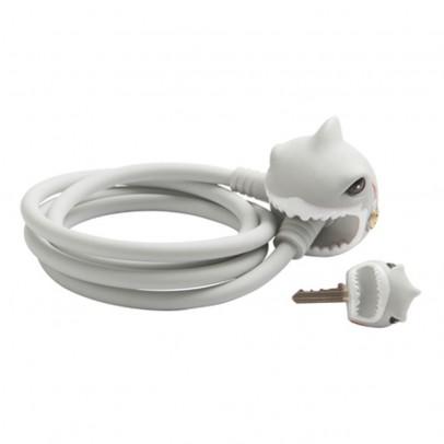 Crazy Safety Antifurto Squalo Bianco-listing