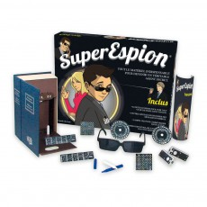 Oid Magic Coffret Super Espion-listing