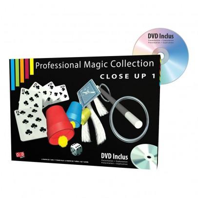 Oid Magic Zauberei-Set Close Up 1-listing