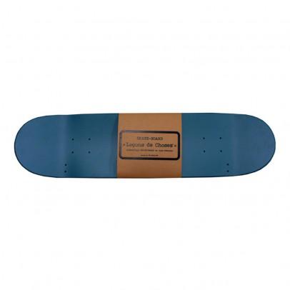 Leçons de choses Etagère skateboard - Bleu nuit-listing