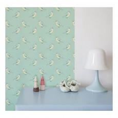 MIMI'lou Papel pintado Pájaro-listing