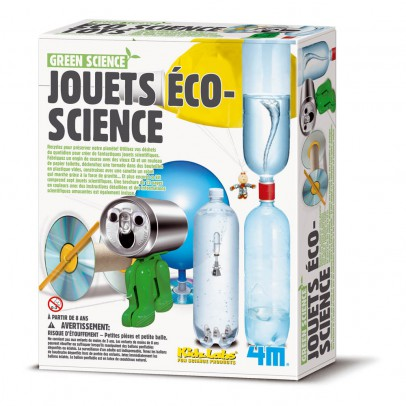 4M Jouets Eco-science-listing