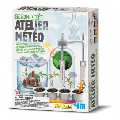 4M Atelier Météo-listing