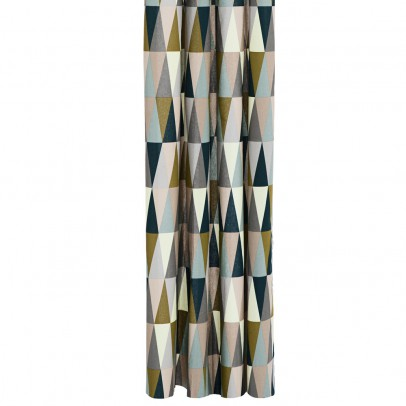 Ferm Living Spear Shower Curtain-product