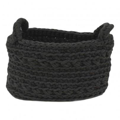 Cesta Crochet