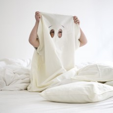 Fabelab Ghost Dream Bedding Set-product