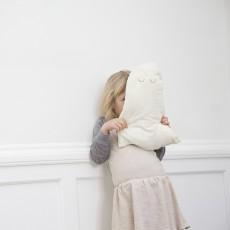 Fabelab Kissen Geist Vanille -listing