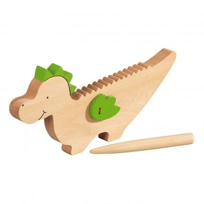 Goki Guiro dragón-listing