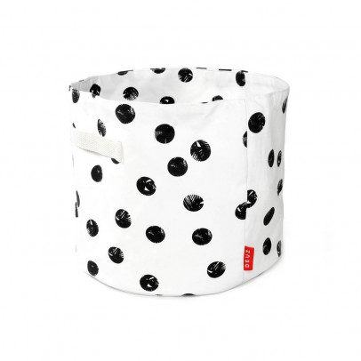 Deuz Black Dots Basket-listing