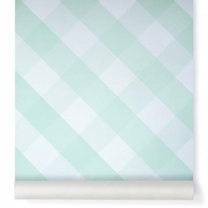 Bartsch Carta da parati- Grazioso Vichy-listing