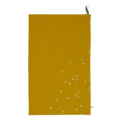 La cerise sur le gâteau Paño teñido en tela de algodón de lunares 50x80cm-listing