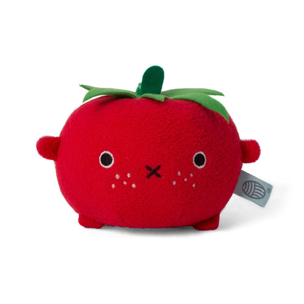 10x13cm Tomato Soft Toy-product