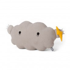 Noodoll 24x43cm Cloud Soft Toy Cushion-product