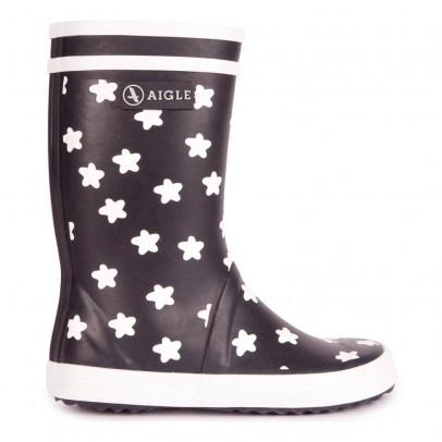 Aigle Botas de Agua Estrellas Lolly Pop-listing