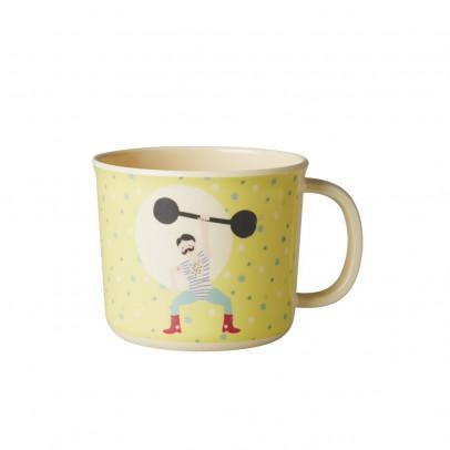 Rice Boys Circus Baby Cup-listing