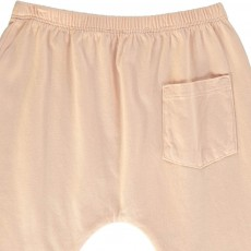 Hundred Pieces Pantalon Jersey Cannelle-listing