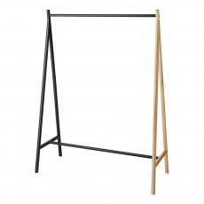 product-Bloomingville Appendiabiti in metallo e legno