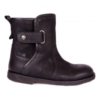 Boots Fourrées Tex