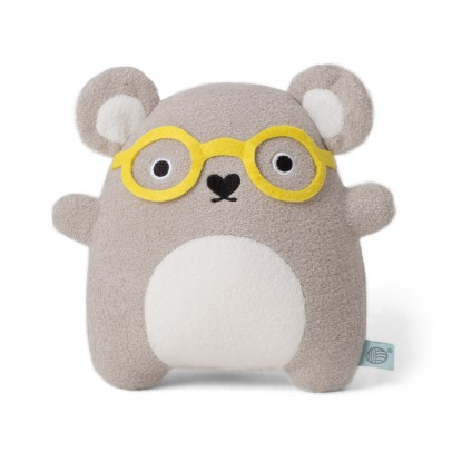 Noodoll Pupazzo con gli occhiali 19x15cm-listing
