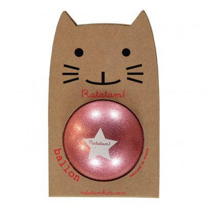 Ratatam 15cm Glitter Ball-product
