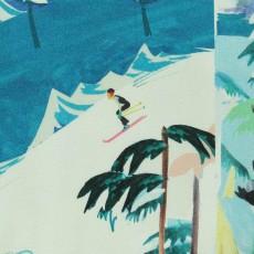 G.KERO Winter Forest Sweatshirt-listing