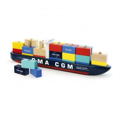 Vilac Containerschiffe-listing