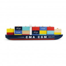 Vilac Container Ship-product