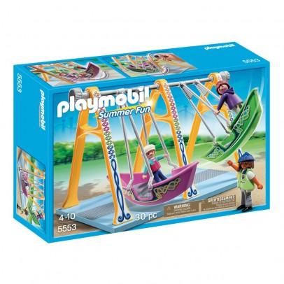 PLAYMOBIL® Bateaux à bascule réf.5553-listing