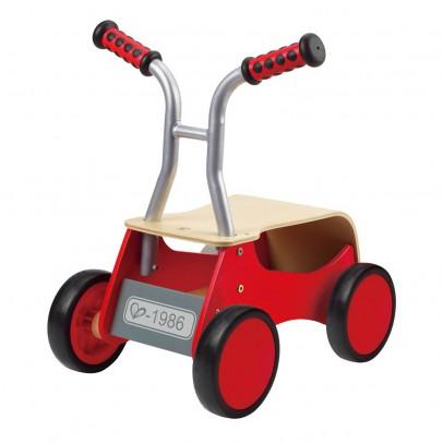 Hape Lauflernwagen Little Red Rider-listing