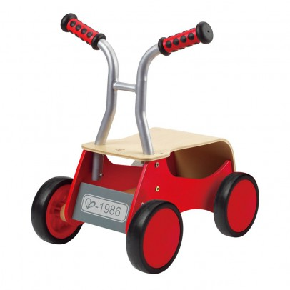 Hape Little Red Rider-listing