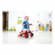 Hape Little Red Rider Ride-on-listing
