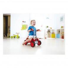 Hape Veicolo Giocattolo Little Red Rider-listing