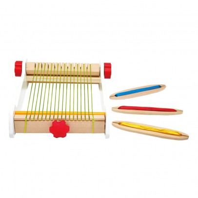 Hape My First Loom-listing