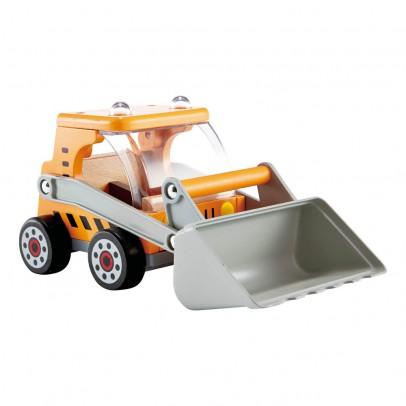 Hape Super scavatrice-listing